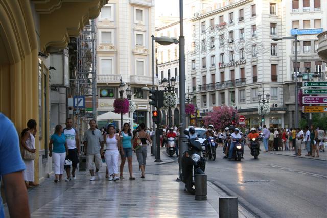 Фото Галерея городов Испании! 1411_2