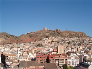 Fotos de tu pueblo ciudad pais donde vives hablar - Lorca murcia fotos ...