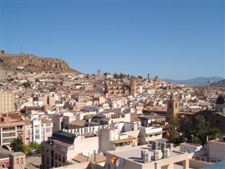 Lorca un poco de historia - Lorca murcia fotos ...