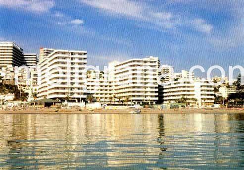 Apartamento TurísticoBajondillo