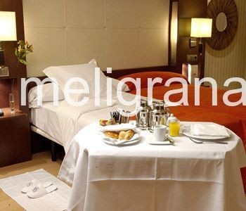 HotelMA Nazaries Business & SPA