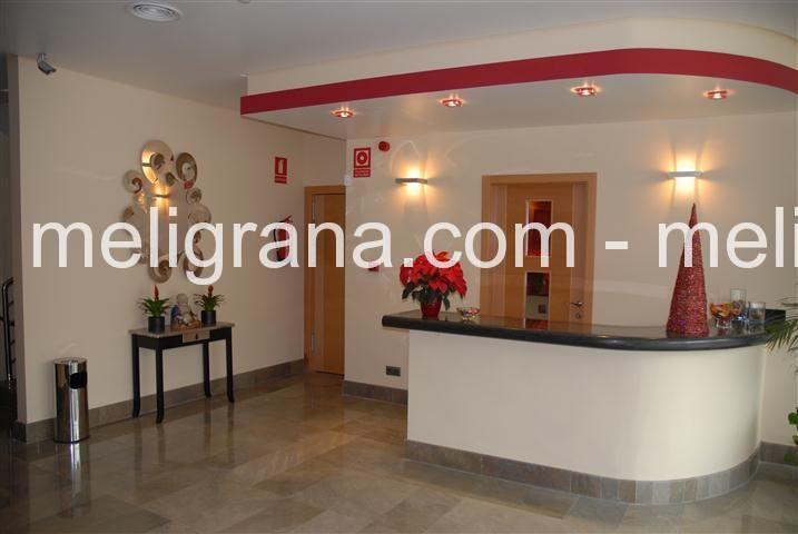 Apartamento TurísticoAltai