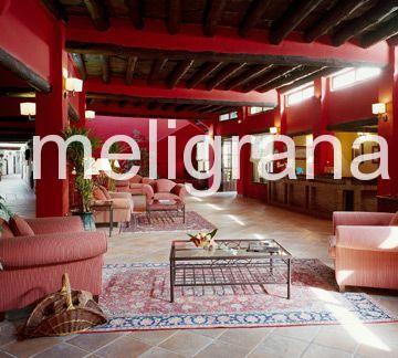 HotelAlcazaba