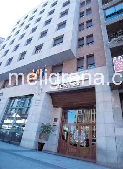 HotelHabitat Center Los Girasoles