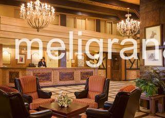 HotelMeliá Sierra Nevada