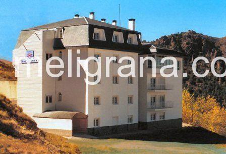 HotelCitymar Santa Cruz II