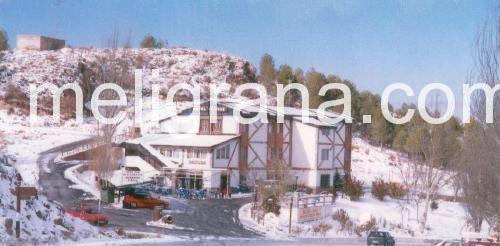HotelEl Dornajo