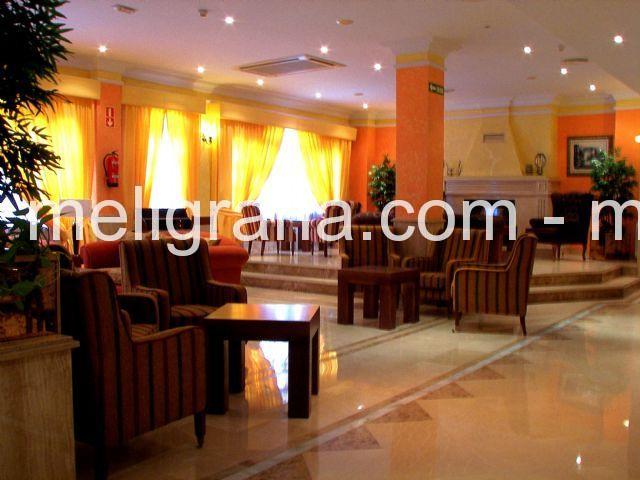 HotelEl Sol