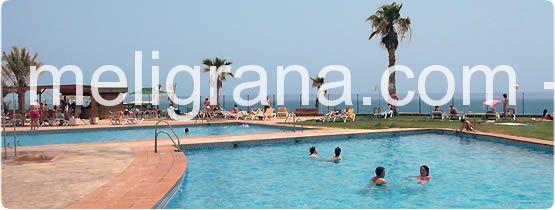HotelMarina Playa