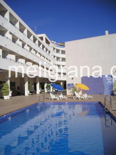 HotelMojácar Beach
