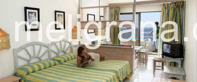 HotelGolf Trinidad