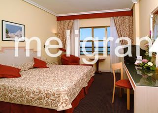 HotelTryp La Caleta