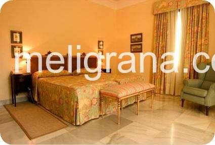 HotelVilla Jerez