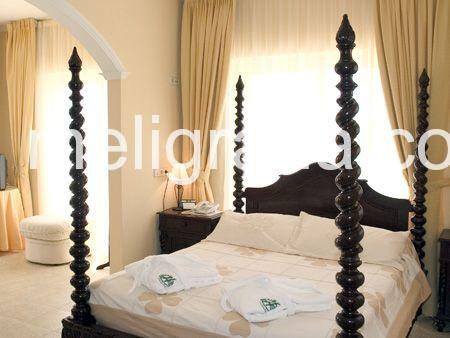 HotelApartamentos Best Western San Roque