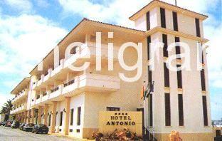 HotelAntonio II