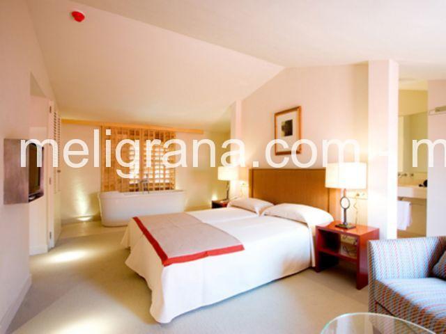 HotelApartamentos Club Marítimo de Sotogrande