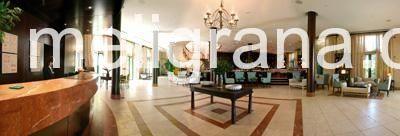 HotelNH Almenara Golf & Spa