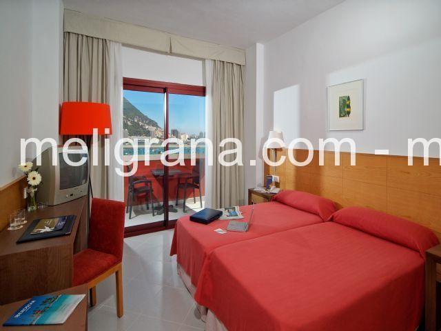 HotelIberostar City Campo de Gibraltar