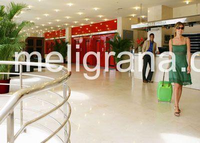 HotelExpo Hotel Valencia