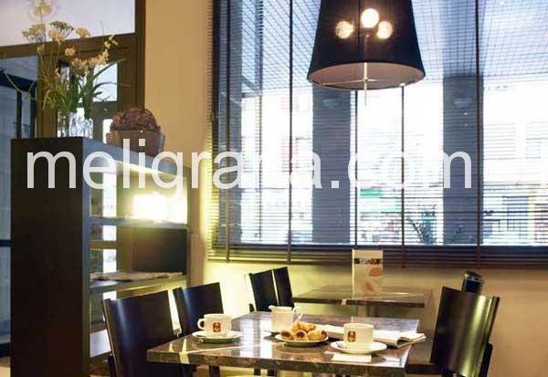 HotelHesperia Zaragoza