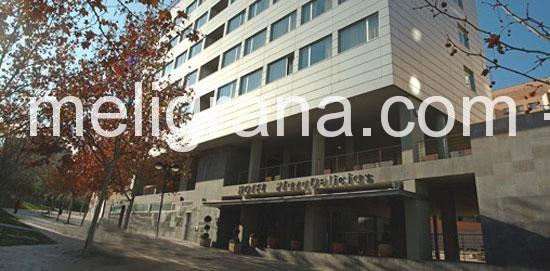HotelPlaza Delicias