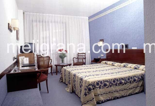 HotelZaragoza Royal