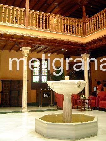 HotelHesperia Granada