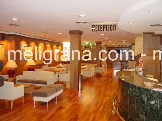 HotelBorgia