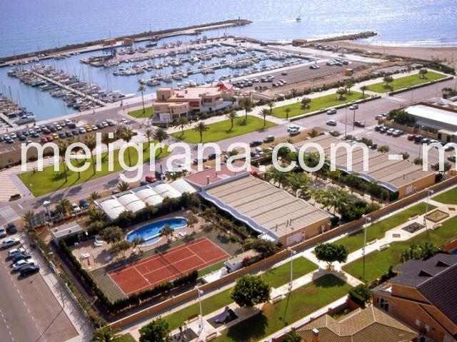 HotelResidencia Playa de Canet d'en Berenguer