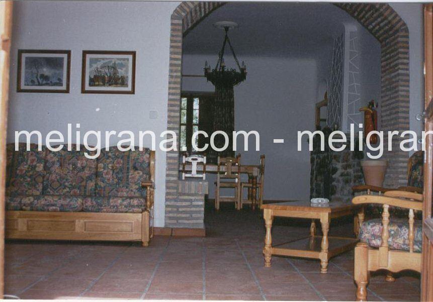 Alojamiento RuralVilla Castelar