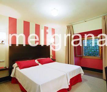 HotelHusa Monasterio Benedictino