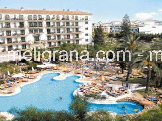 HotelH10 Andalucía Plaza