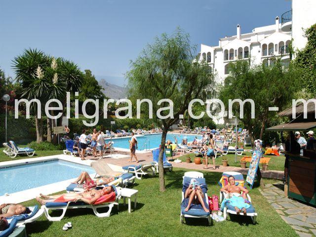 HotelApartamentos Pyr Marbella