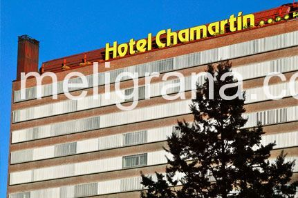 HotelChamartín