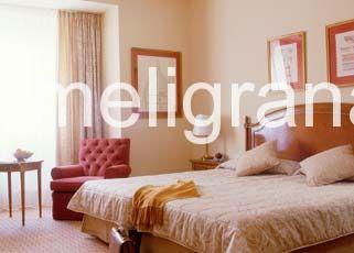HotelTryp Alondras