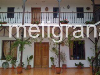 Alojamiento RuralCortijo Santa Bárbara