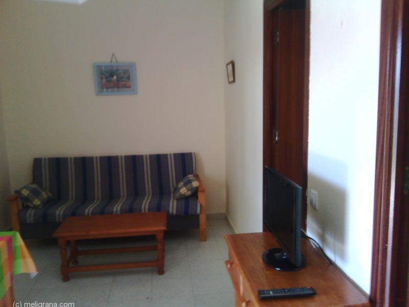 Apartamento TurísticoLas Parcelas