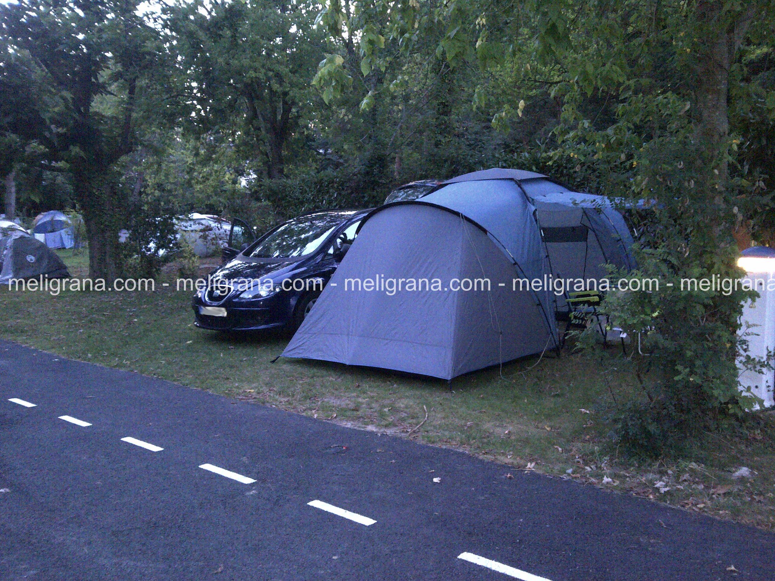 CampingNantes