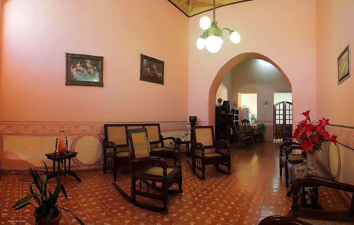 HostalCasa Santo Domingo
