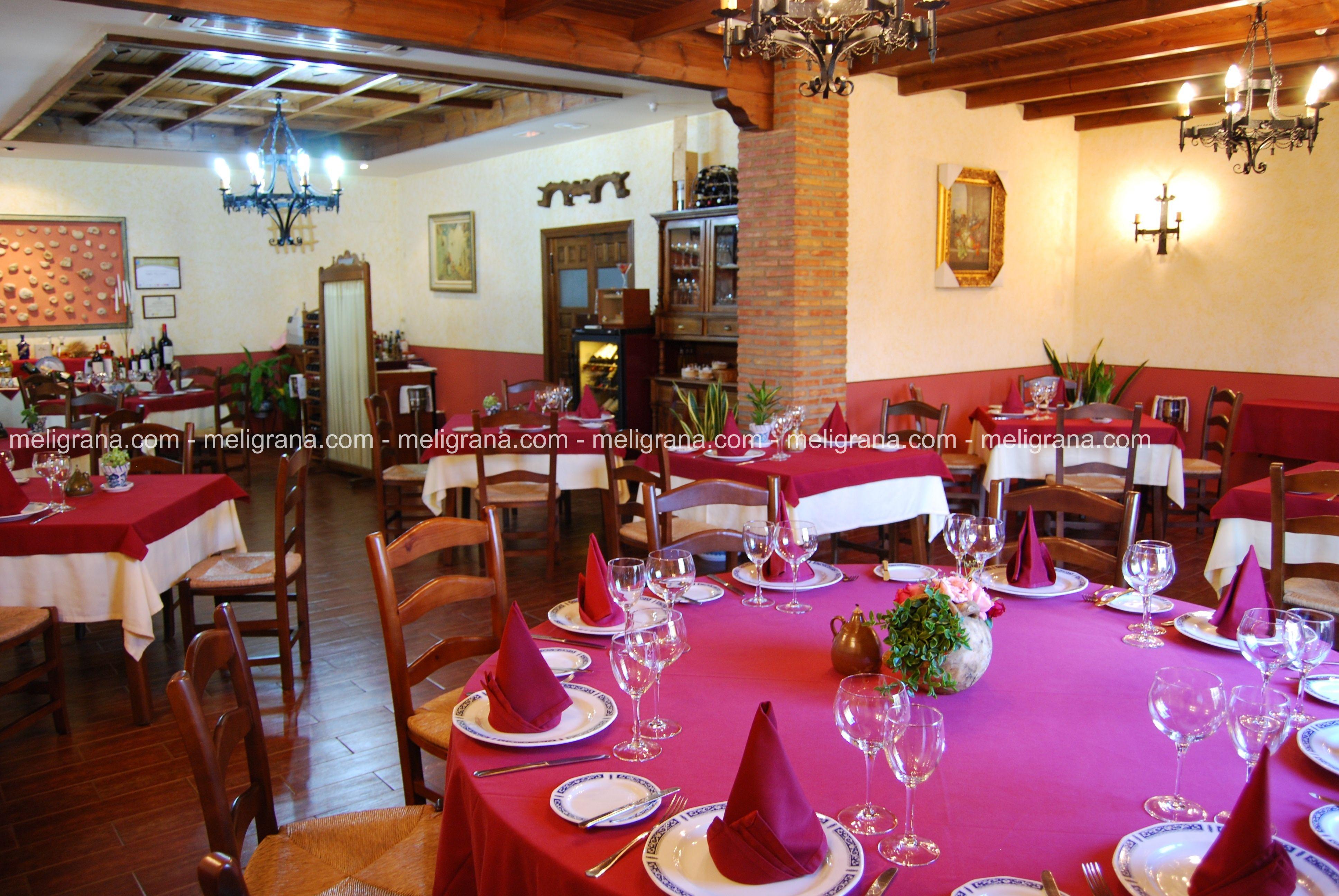 HotelCortijo de Tájar