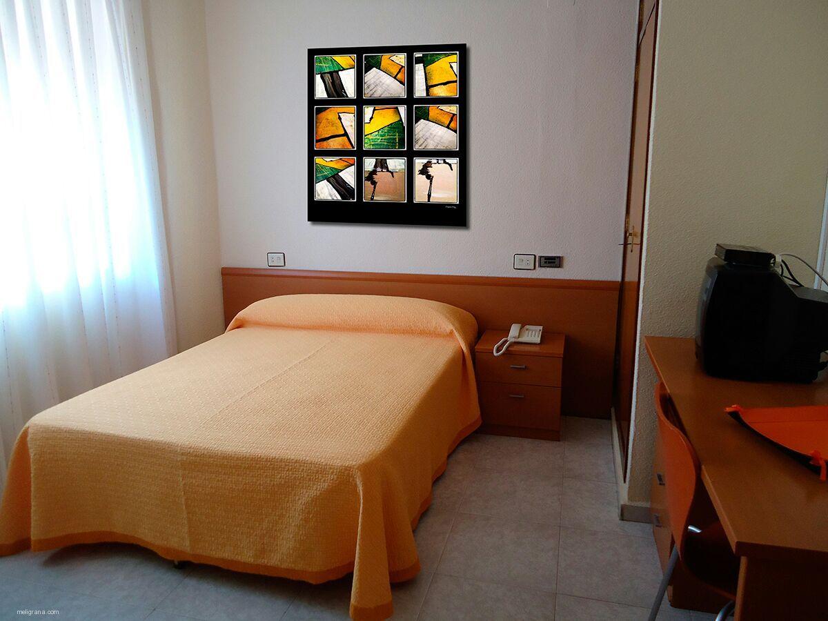 HotelMadrid