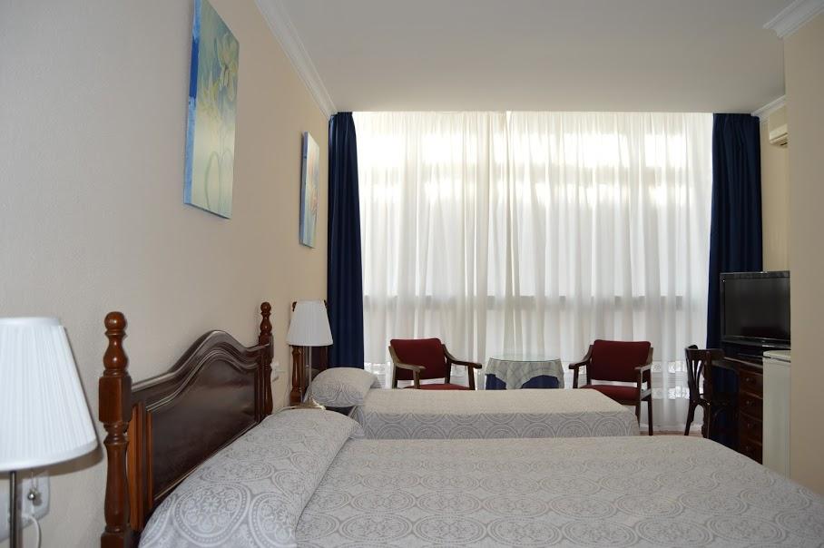 HotelPaquita