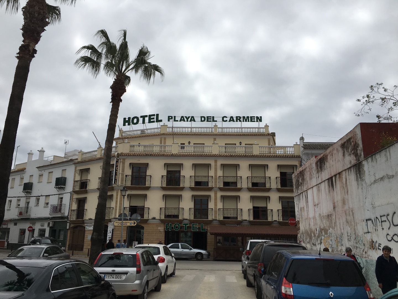 HotelPlaya del Carmen