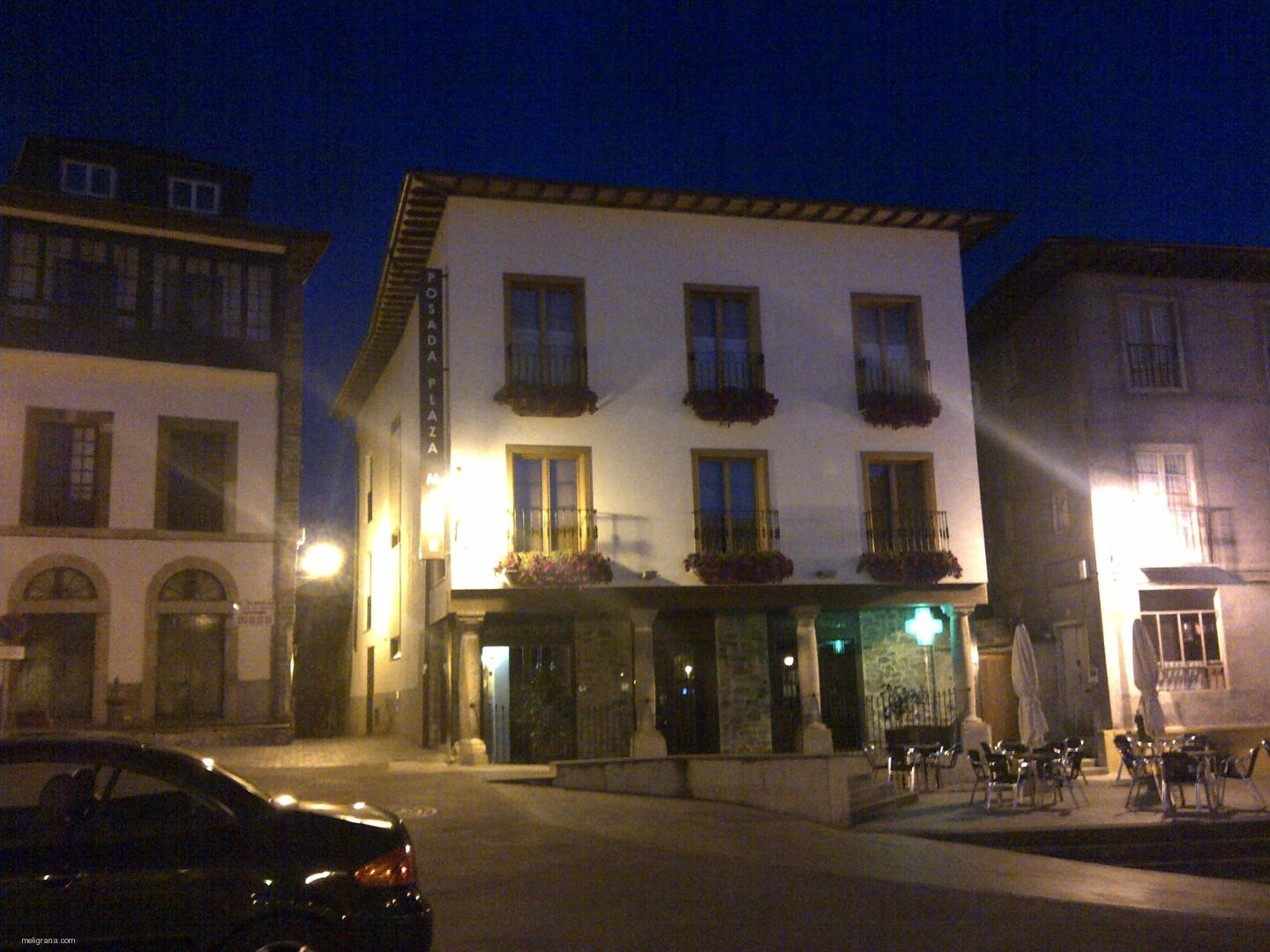 HotelPosada Plaza Mayor