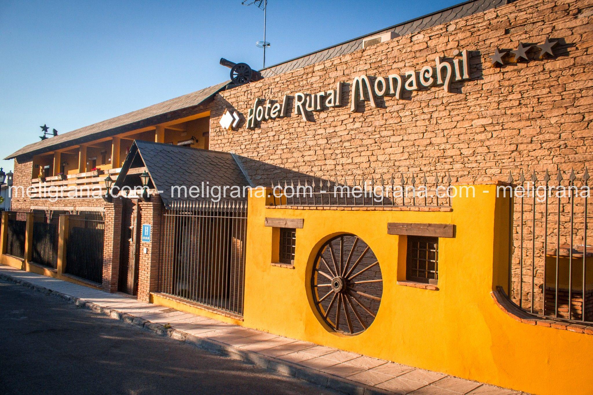 HotelRural Monachil