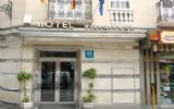 HotelResidencia Villareal
