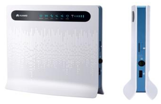 Router Huawei LTE B593S (4G)