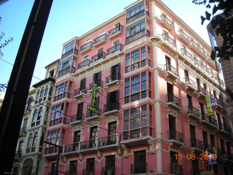 Hostal Sonia en Granada
