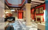 HotelLos Jándalos Jerez