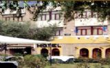 HotelEl Águila